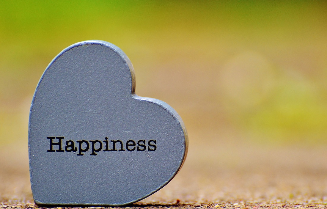 Emotion activities: What is happiness?