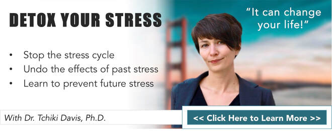 Anti-stress program