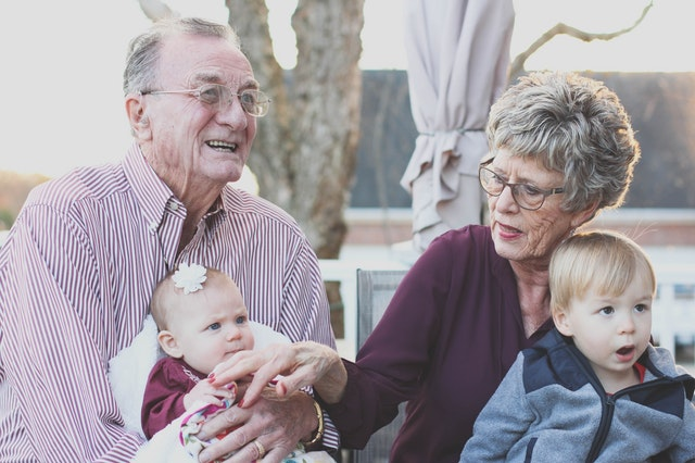 5 Ways Strengthening Relationships with Older Family Members Can Boost Your Well-Being